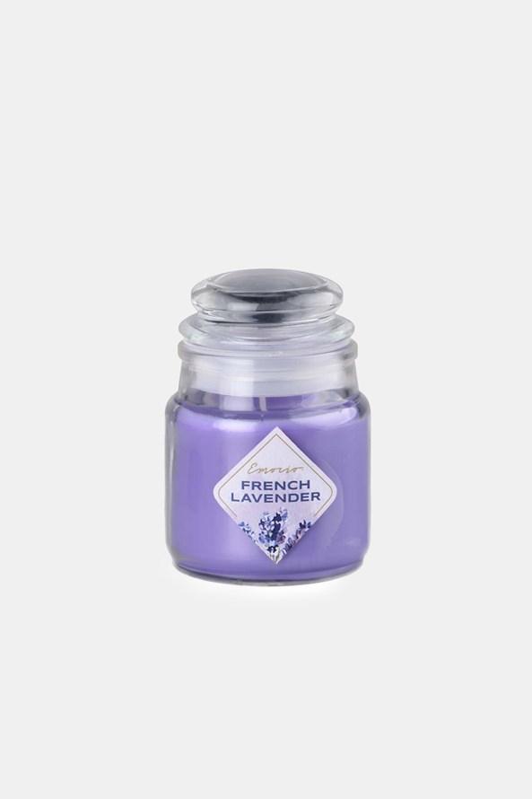 Świeczka zapachowa French Lavender mniejsza