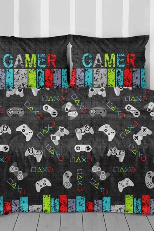 Pościel Dark Gamer