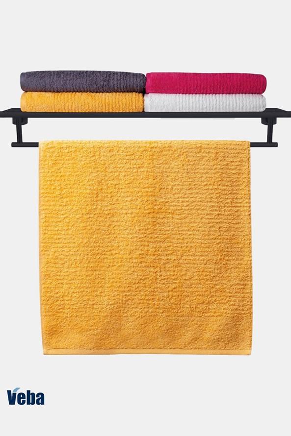 Ręcznik VEBA Juvel pomarańczowy