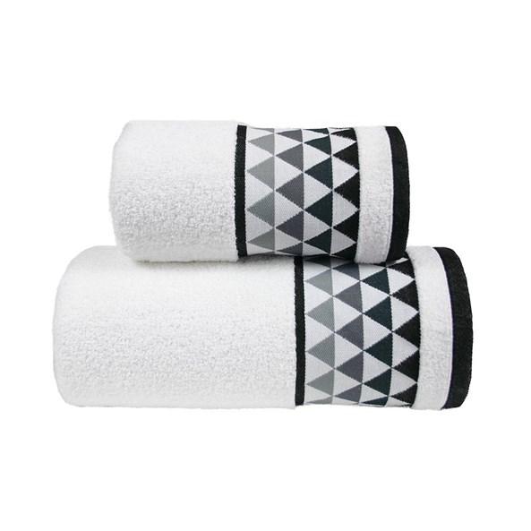 Ręcznik Men Way biały