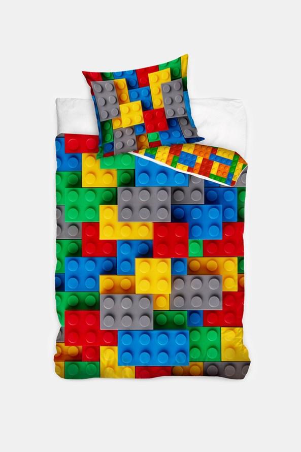 Dziecięca pościel Lego