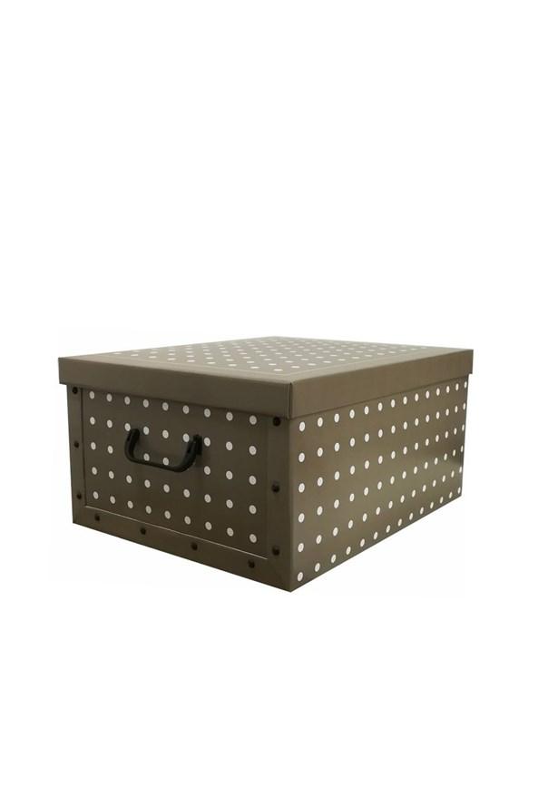 Składane pudło do przechowywania Rivoli