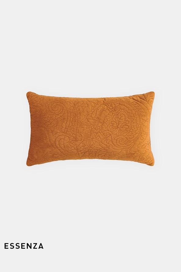 Poduszka dekoracyjna Essenza Home Roeby cynamonowa