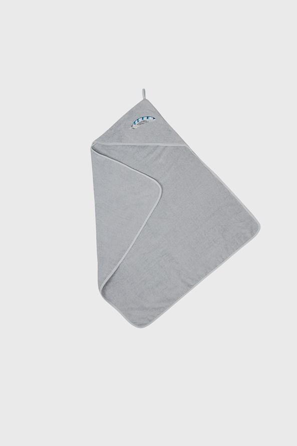 Dziecięcy ręcznik kąpielowy Piórko