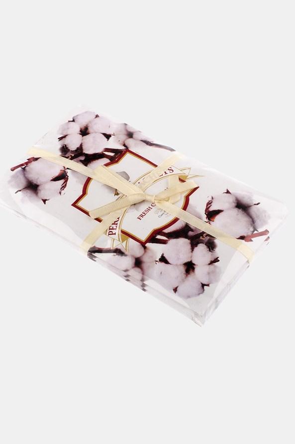 3 PACK woreczków zapachowych o zapachu bawełny