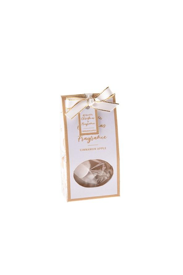 Glinka zapachowa w kształcie anioła - zapach waniliowy