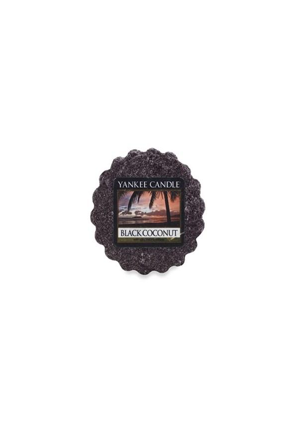 Aromatyczny wosk Yankee Candle Black Coconut