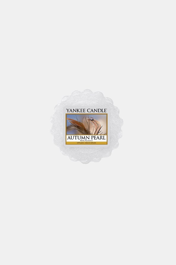 Wosk Yankee Candle Autumn Pearl
