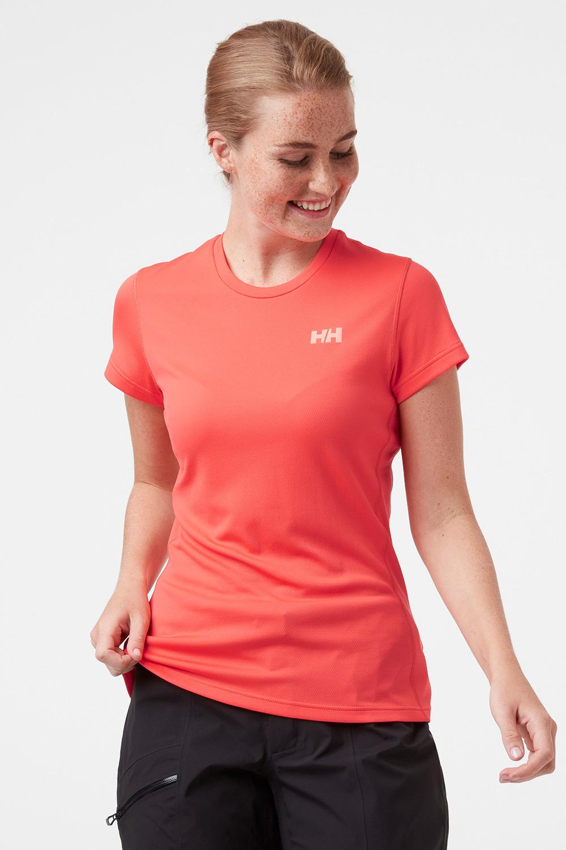 Damski T-shirt funkcyjny Helly Hansen Lifa Active