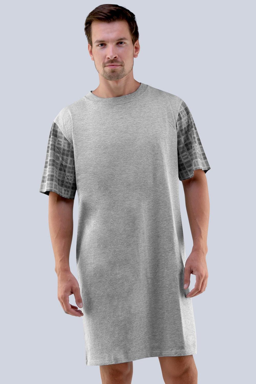 Męska koszula nocna Gino Felix