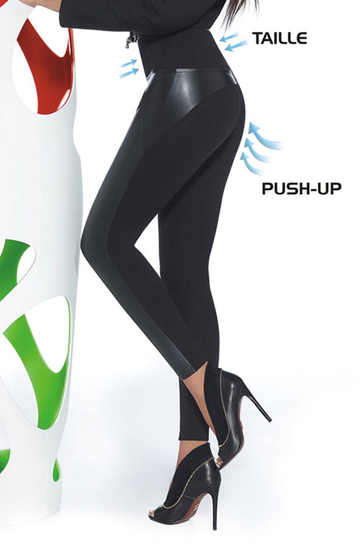 Legginsy damskie Ally z efektem push-up
