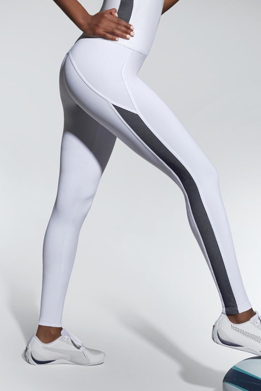 Damskie legginsy sportowe Imagin