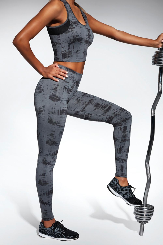 Damskie legginsy sportowe Intense