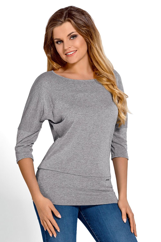 Modna damska bluzka Jaquline