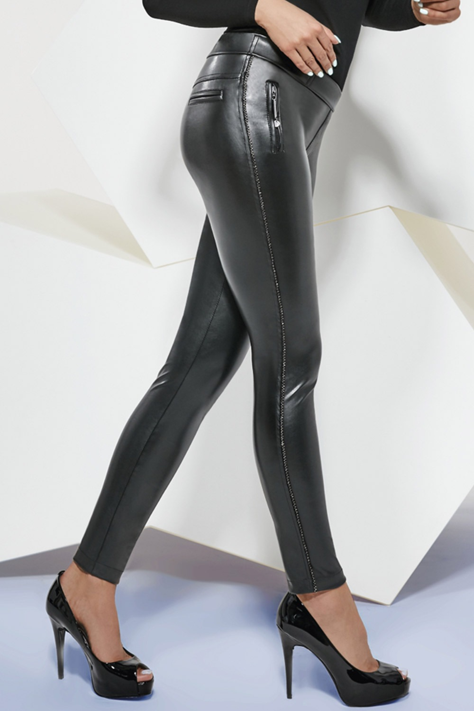 Eleganckie damskie legginsy Katia