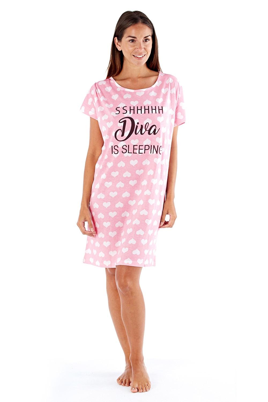 Koszula nocna Diva
