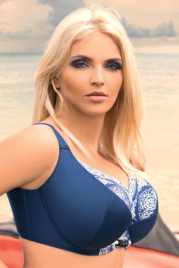 Biustonosz od kostiumu kąpielowego Persia1