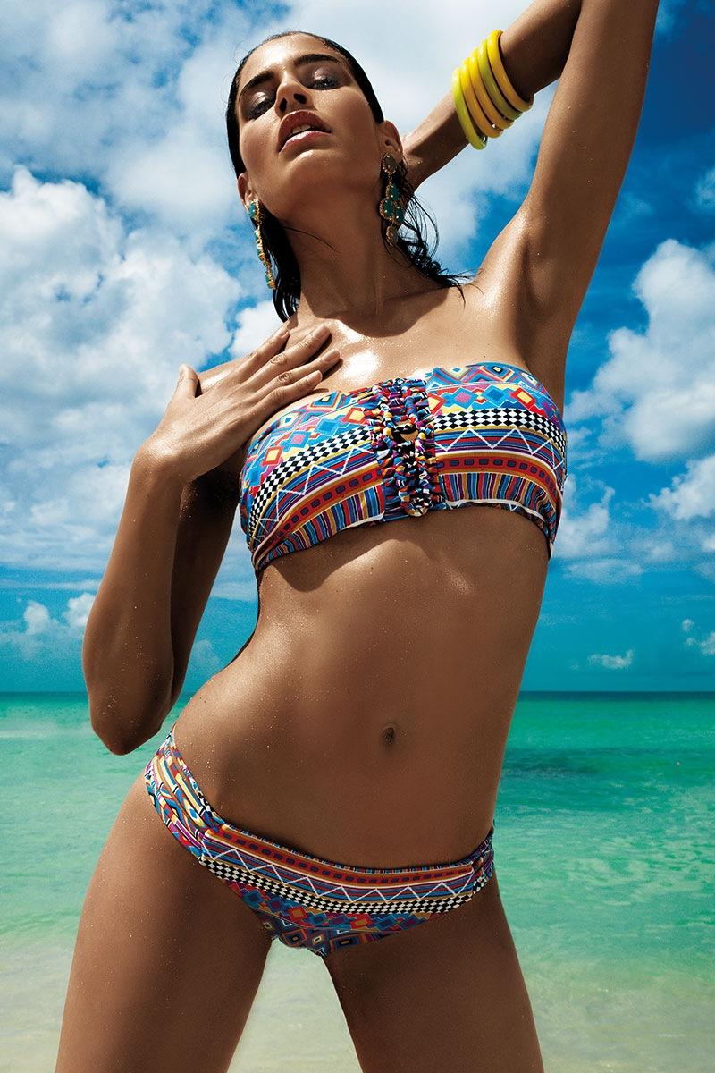 Biustonosz od kostiumu kąpielowego Fanette