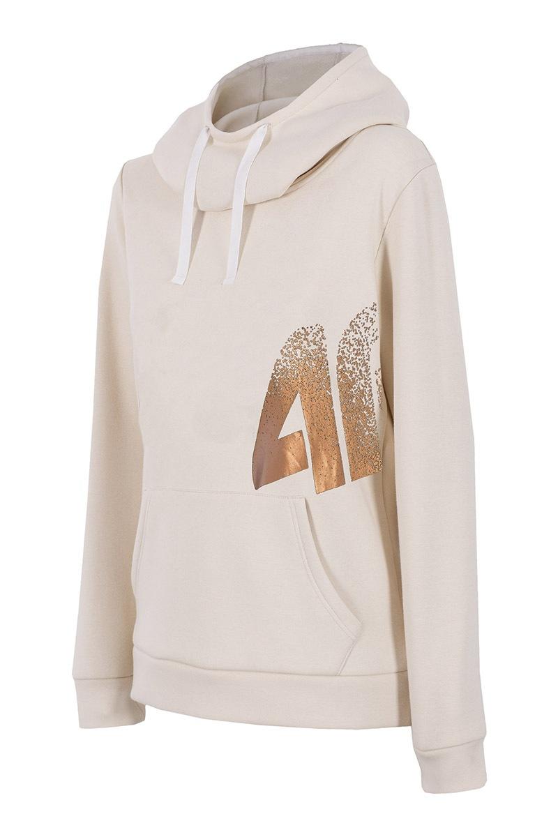 Damska bluza sportowa 4F Gold W